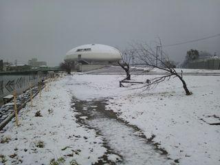 雪の萬画館2