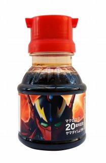 商品マクロス7醤油